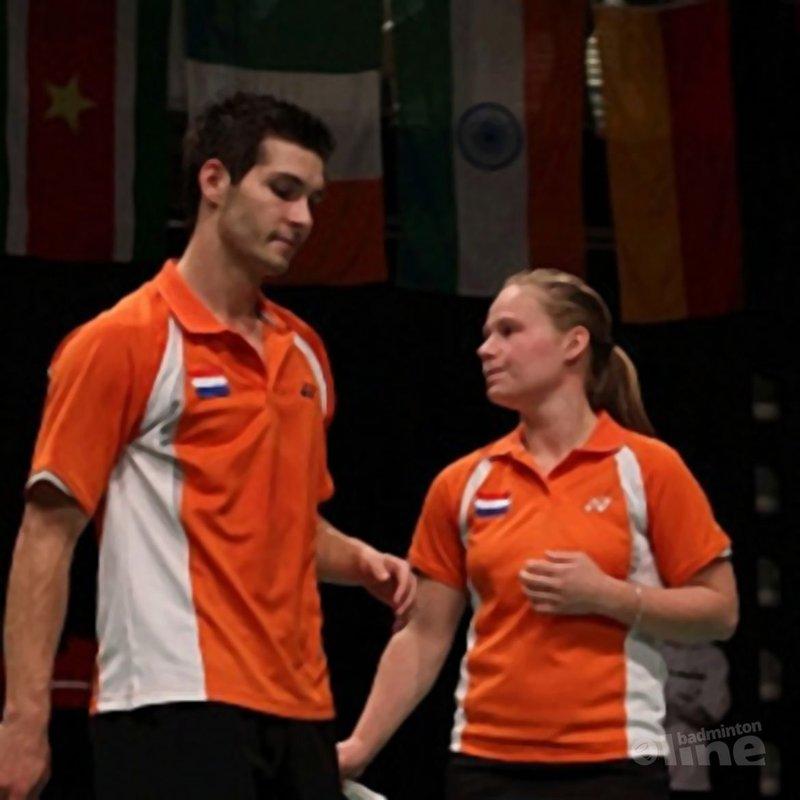Tabeling en Piek winnen finale in Estland - Alex van Zaanen