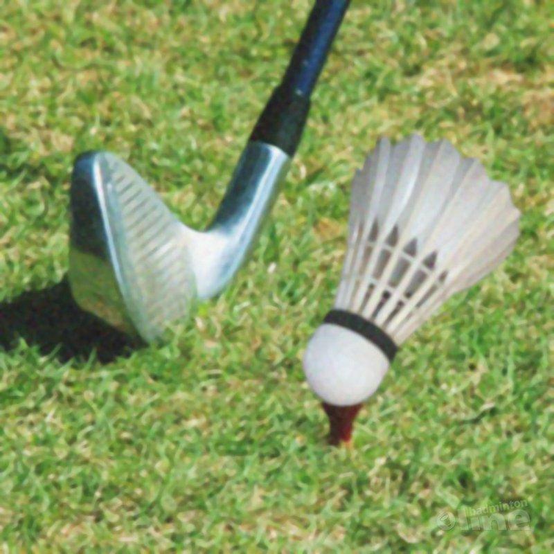 Tiger Woods naar de Dutch Open: luchtruim gesloten - badmintonline.nl