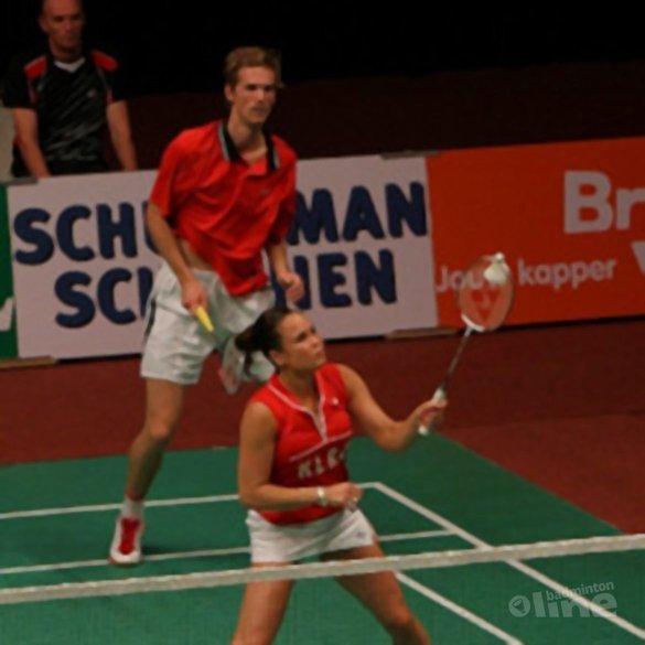 Winst in Maleisië voor Dicky Palyama - Alex van Zaanen