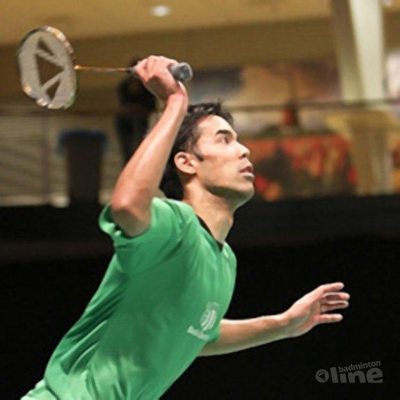 'Vier badmintontoppers niet bij EK landenteams' - Alex van Zaanen