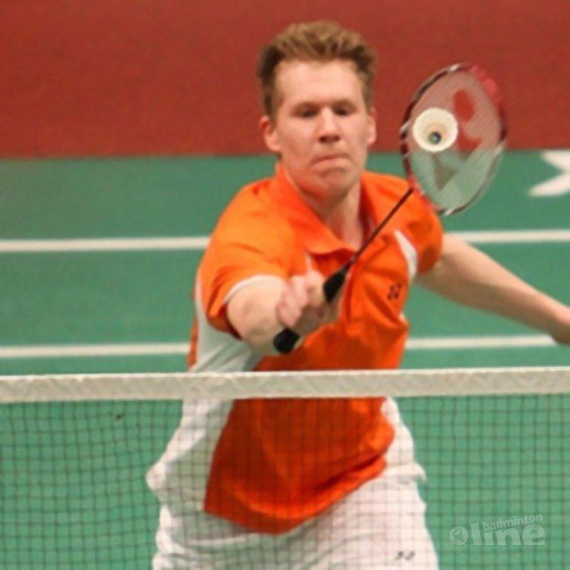 Nederlandse jeugd actief in Spanje - Alex van Zaanen