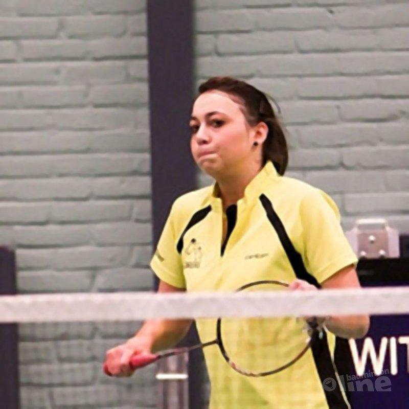 Kwalificatiedag German Open in Mulheim - Alex van Zaanen