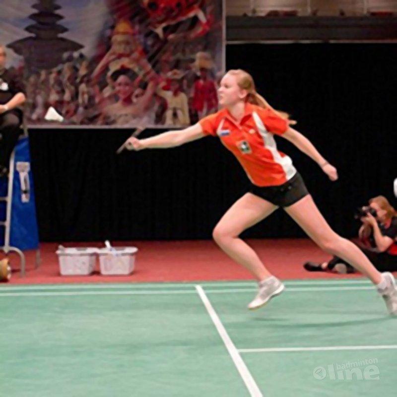 Yonex Dutch Junior: belangrijke dag Oranje - Alex van Zaanen