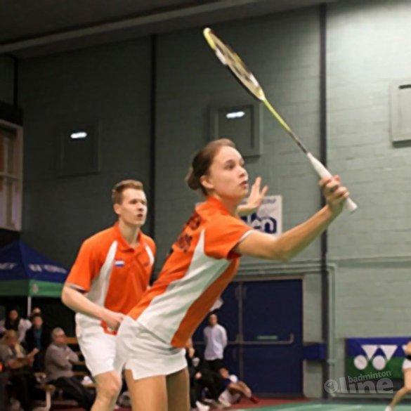 Winst voor Josephine en Soraya/Jim in Haarlem - Alex van Zaanen
