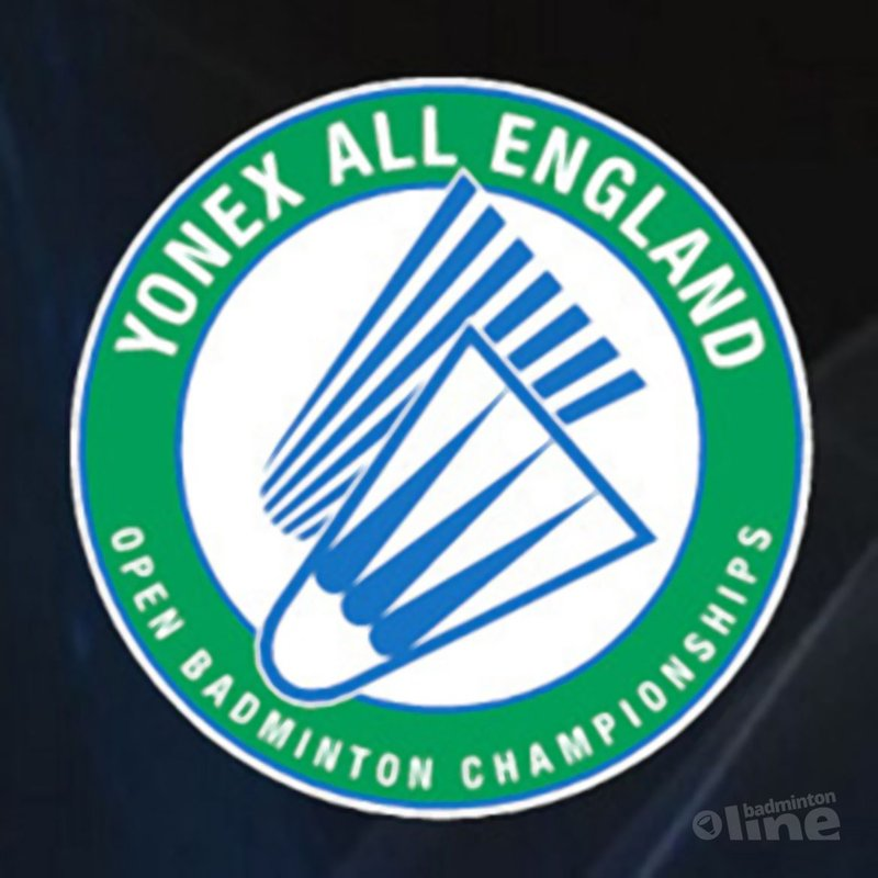Uitgebreide voorbeschouwing All England bij Badzine - All England