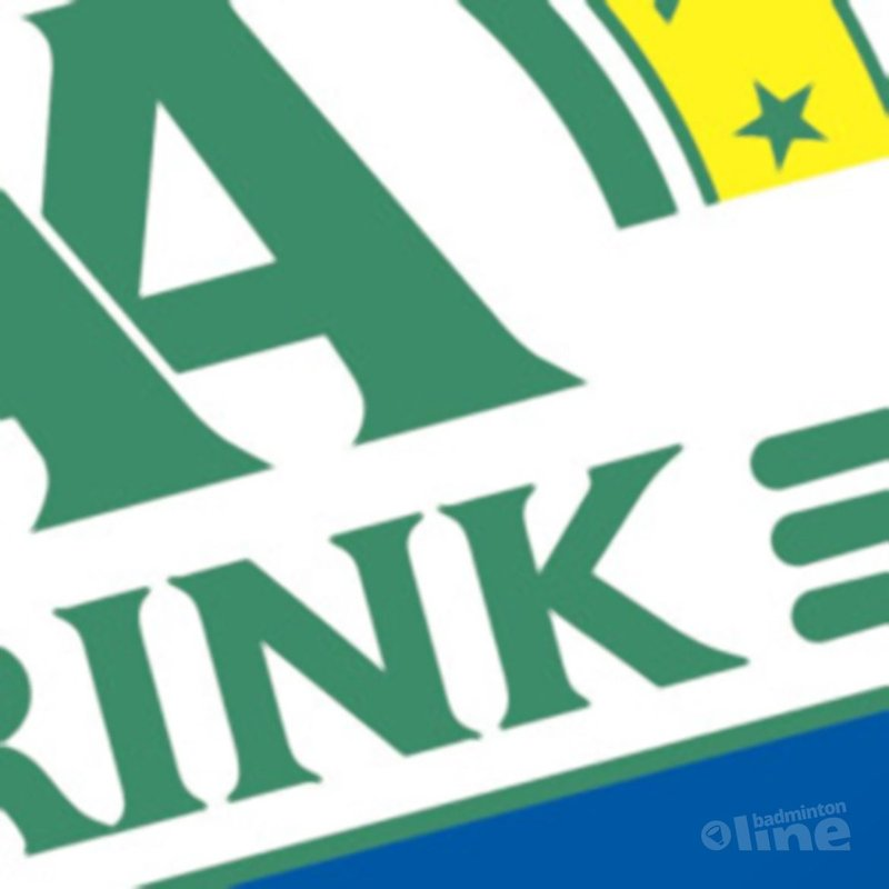 Carlton-AA Drink Satellite bij BC Amersfoort - AA Drink