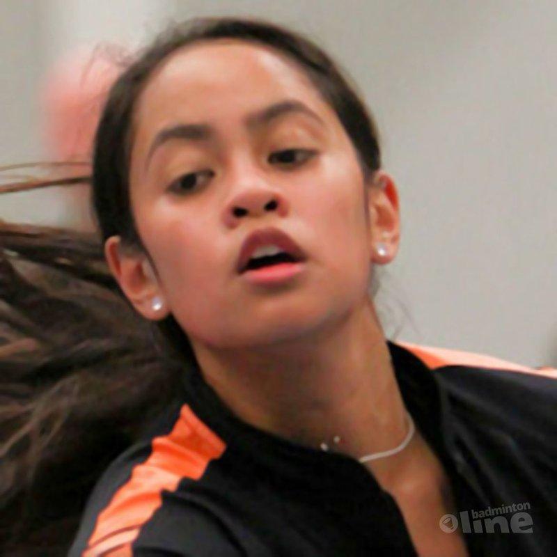 German Junior: Myke en Gayle in halve finale - Alex van Zaanen
