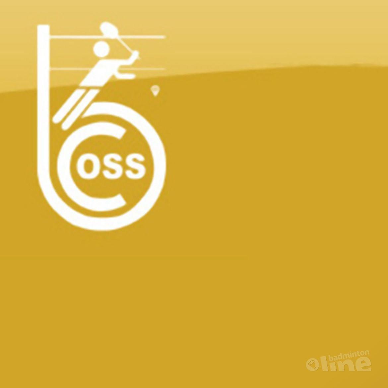 BC Oss op zoek naar 3e divisie dames