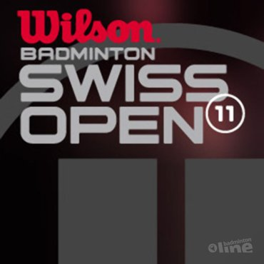 Morgen de Wilson Swiss Open 2011