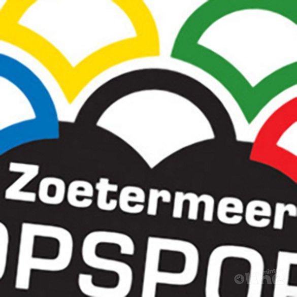 Nieuwe sponsor voor Erik Meijs - Zoetermeer Topsport