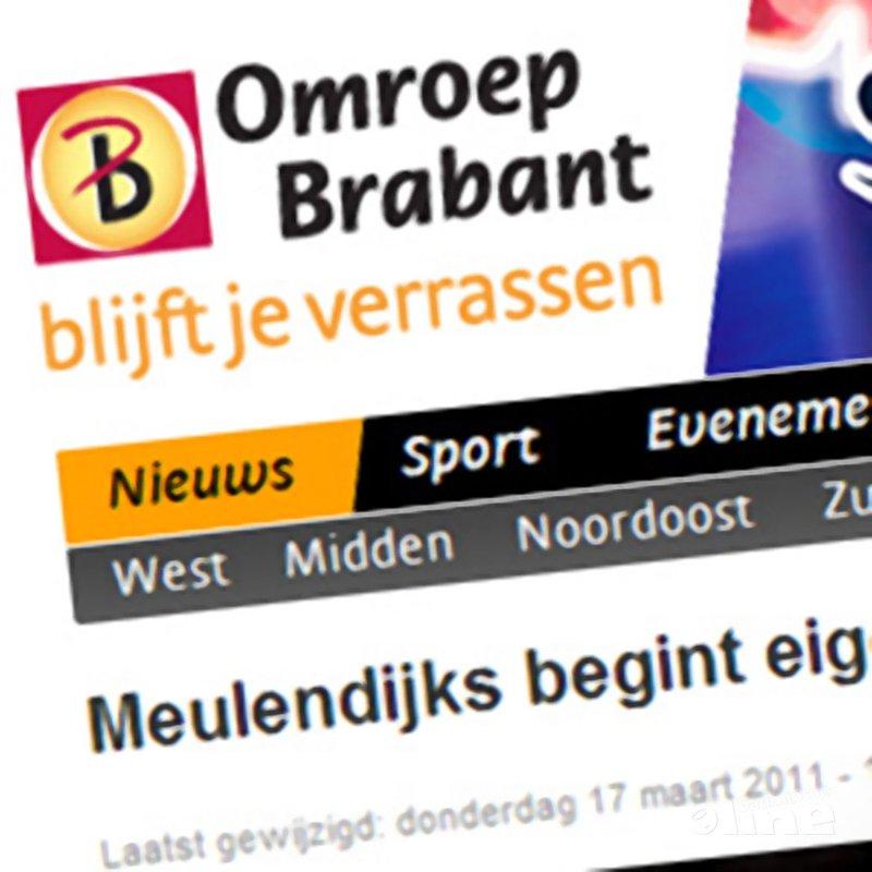 Meulendijks begint eigen badmintonteam - Omroep Brabant