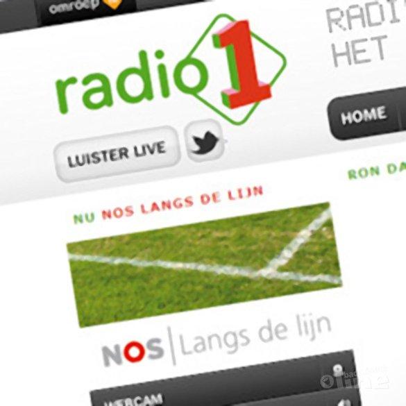 UPDATE: Ron Daniëls vanavond bij NOS Langs de Lijn - NOS Langs de Lijn