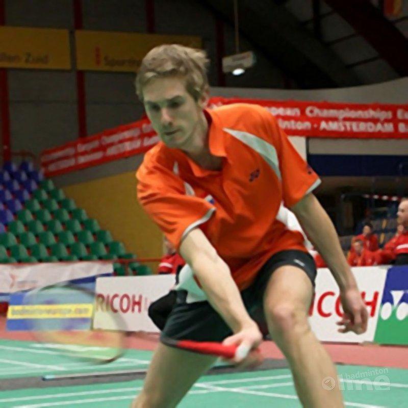 Ridder en Bosch verslaan All England winnaars - Alex van Zaanen