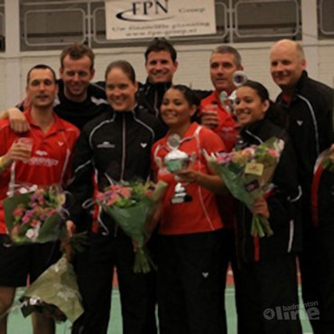 Beslissingen in halve finales play-offs