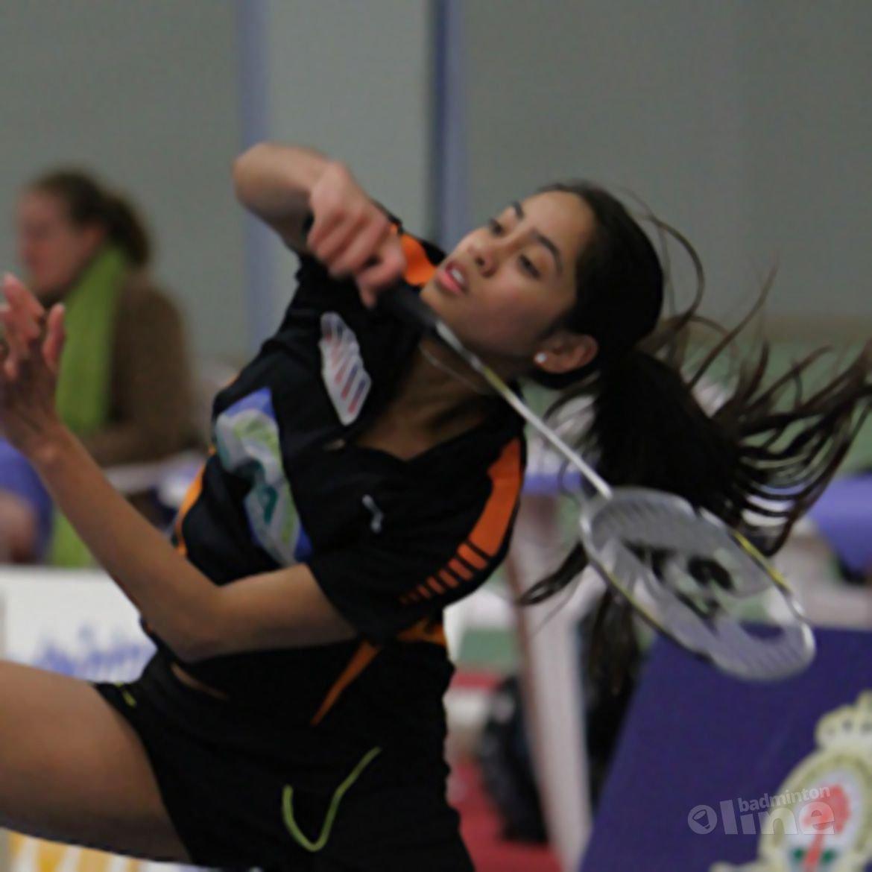 BC Amersfoort niet naar finale eredivisie