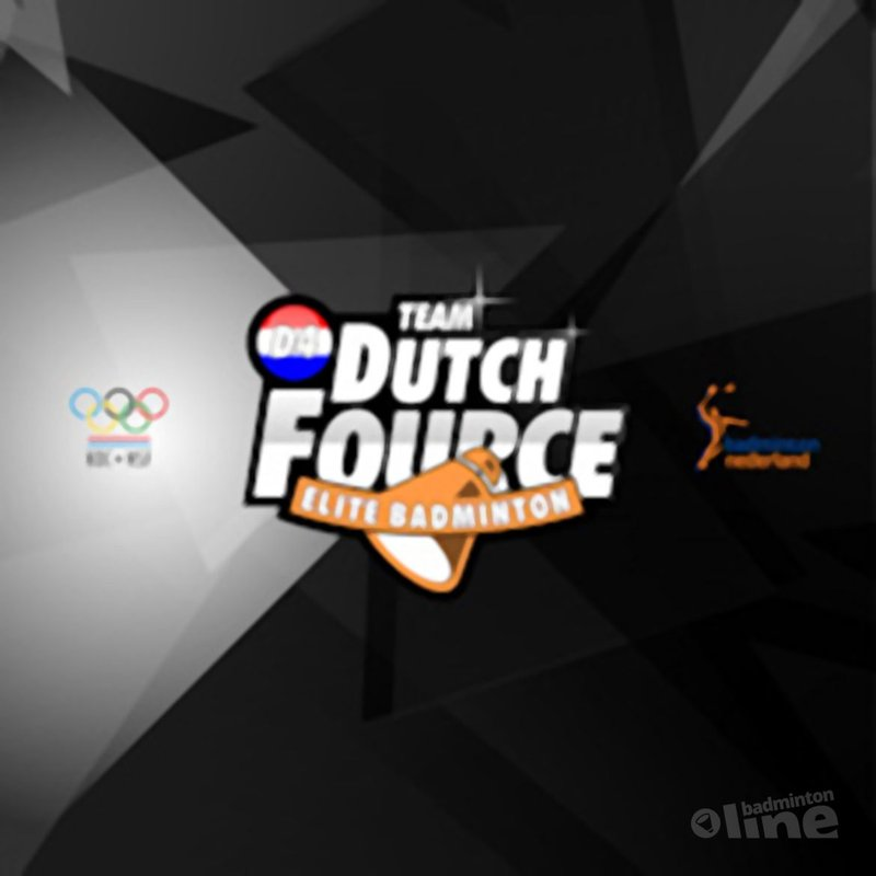 Resultaat overleg NOC*NSF, Badminton Nederland en TEAM Dutch Fource - TEAM Dutch Fource
