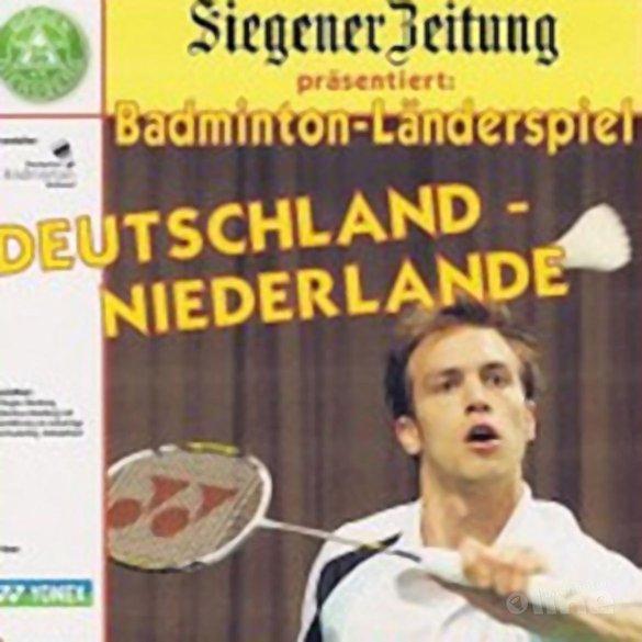 Nederland verslaat Duitsland met 3-2 - Siegen Giersberg