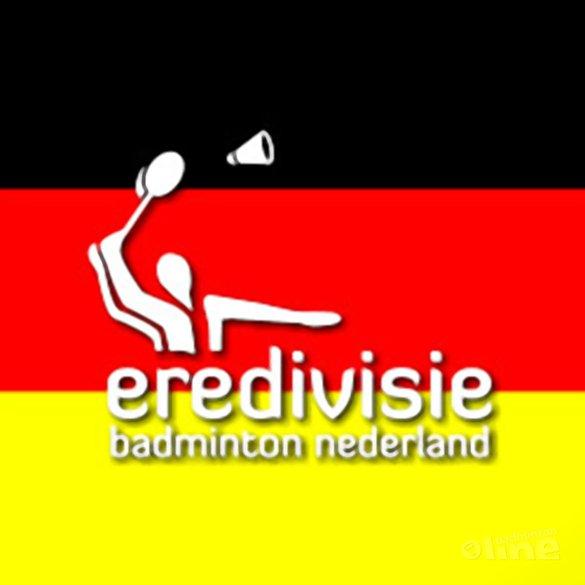 Henk Staats over de eredivisie - badmintonline.nl