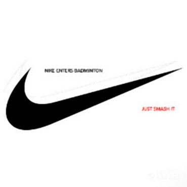 Nike enters badminton with a bang