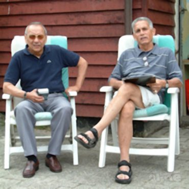 Van Zijderveld viert 40-jarige bestaan