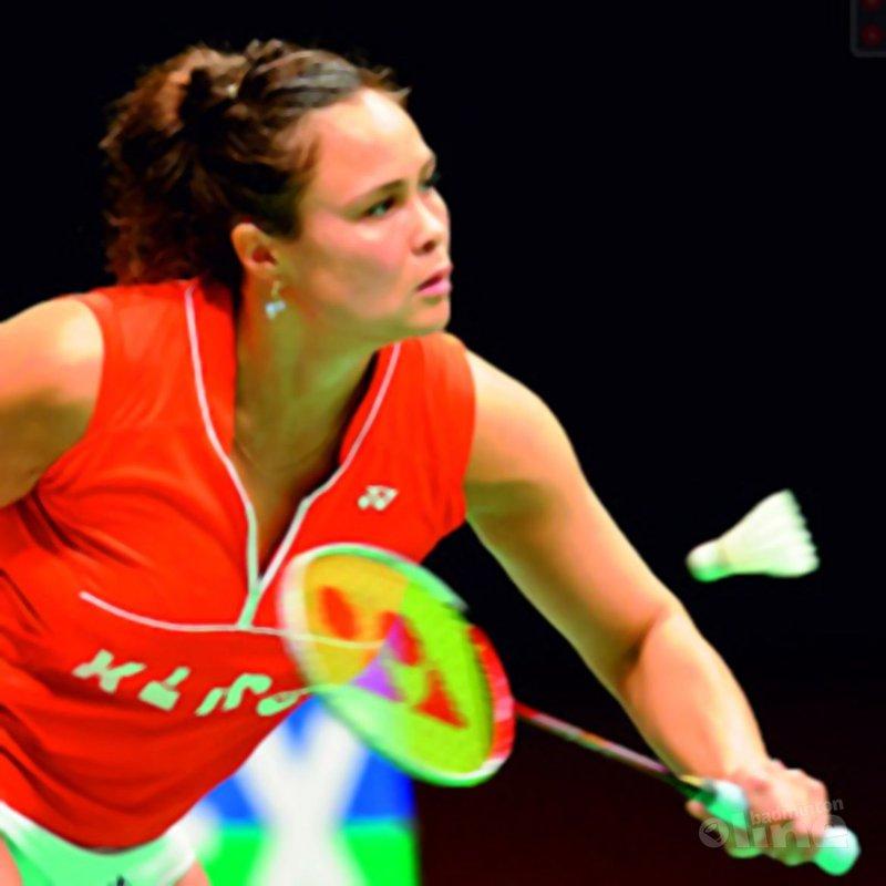 Spelerslijst Dutch international 2011 gepubliceerd - Badminton Nederland