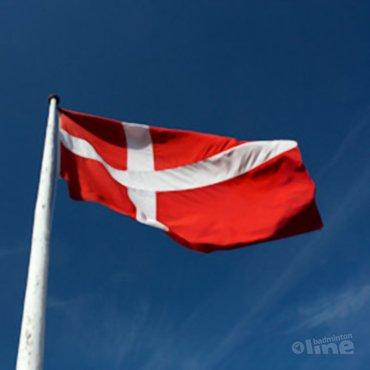 Nations Cup van 2 tot 5 juni in Denemarken