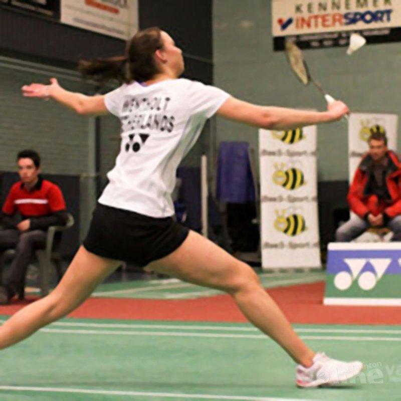 Seedings for European Junior Championships announced - Alex van Zaanen