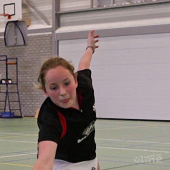 Succesvolle Junior Master in Hoorn - Alex van Zaanen
