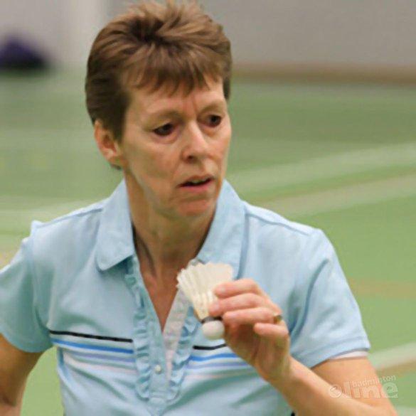 Veel Nederlandse plaatsingen op All England Seniors - René Lagerwaard