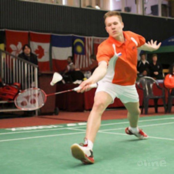 Lange dag voor U19-ploeg in Finland - Alex van Zaanen
