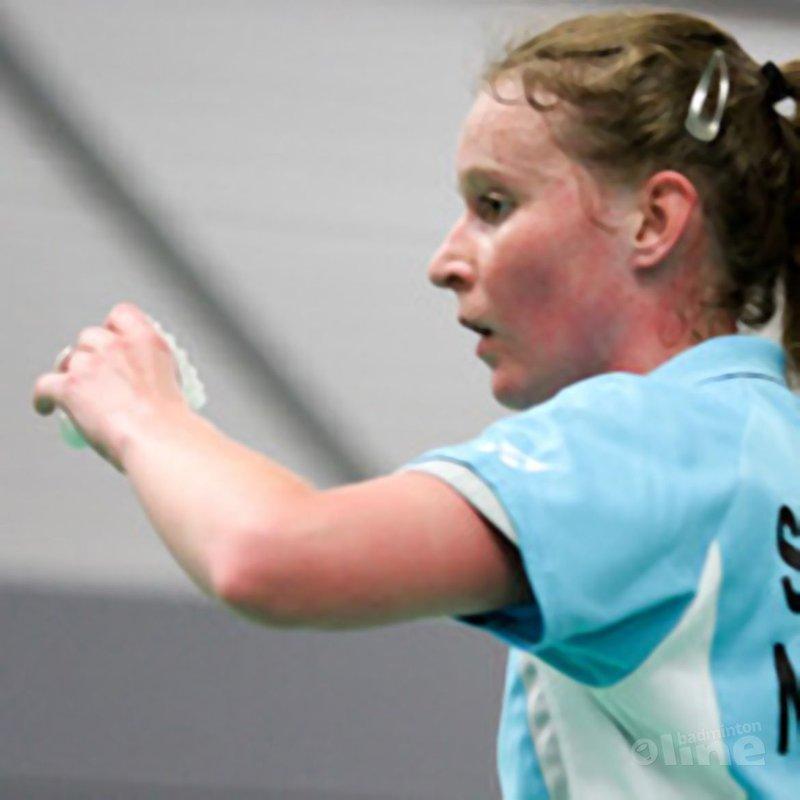 Nederlanders scoren goed op Yonex Dutch International - René Lagerwaard