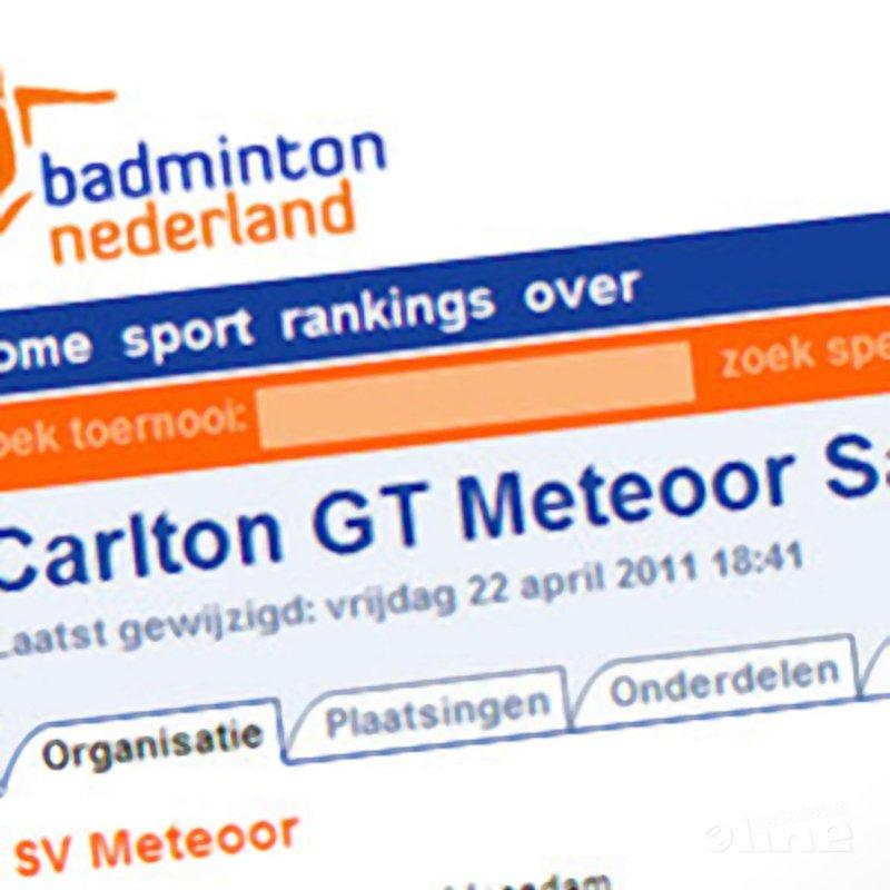 Satellite in Veendam staat weer voor de deur - toernooi.nl