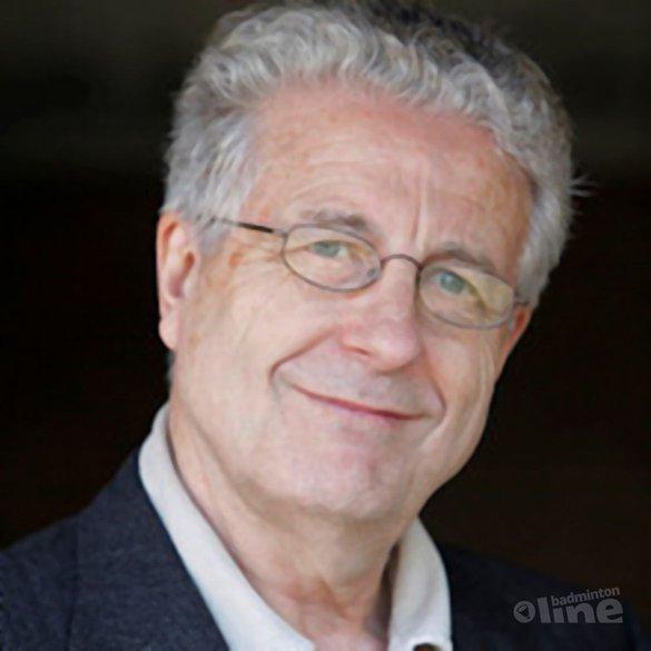 Ted van der Meer: Van Eurosport-commentator tot bondsvoorzitter? - Rien Hokken