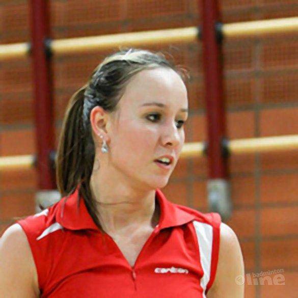 Roxanne Molenmaker naar BV Almere - Alex van Zaanen