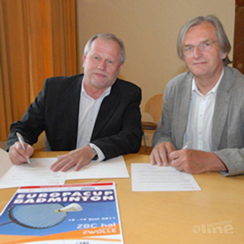 EC Badminton moet jeugd enthousiasmeren - Badminton Nederland
