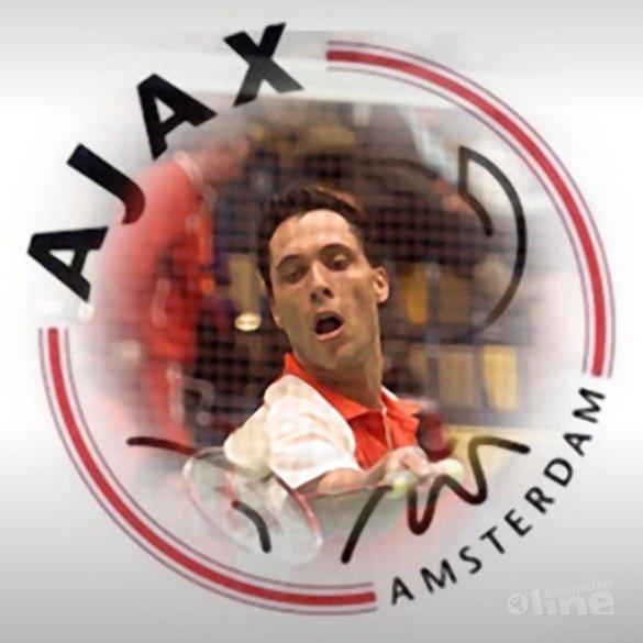 De gunfactor - Ajax / Christ de Rooij