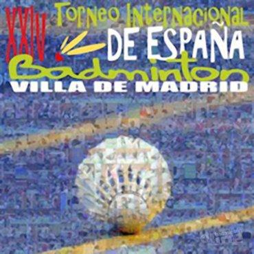 Deelnemers Spanish Open 2011