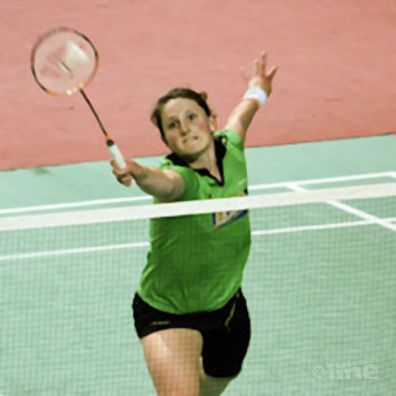 Kirsten van der Valk: Oops, she did it again! - Alex van Zaanen