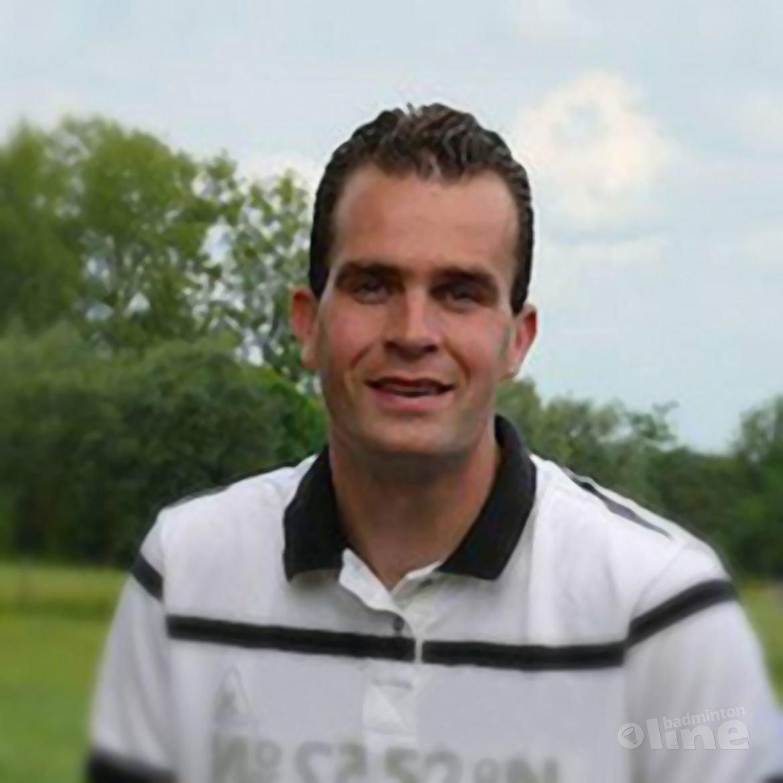 Van Tubergen Lotgering coach van Duinwijck