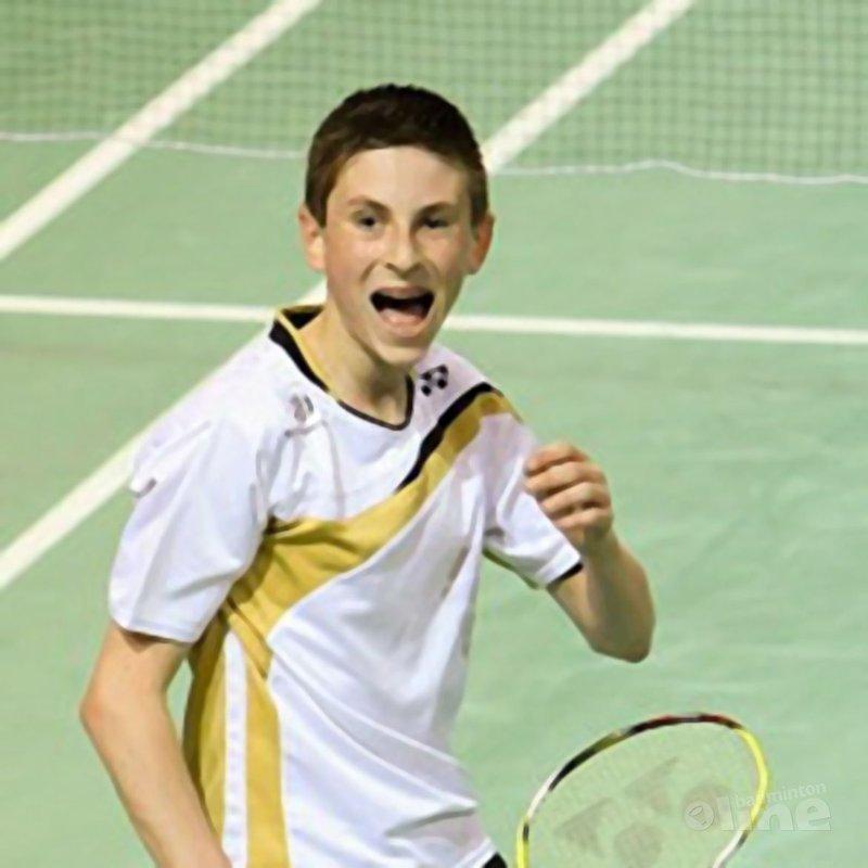 Winnaars Junior Master finale 2011 bekend - Alex van Zaanen