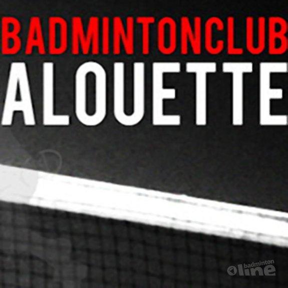 Eind-Best toernooi dit weekend - BC Alouette