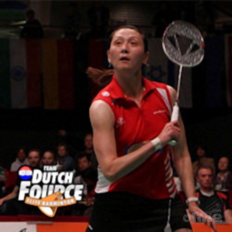 Winst voor Yao Jie in Singapore - Alex van Zaanen