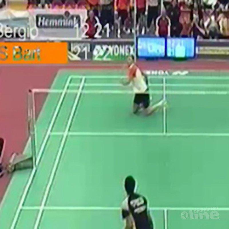 Duinwijck wint in Zwolle - Badminton Europe