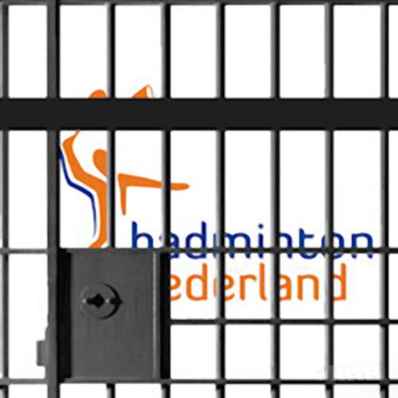 Jaarvergadering openbaar? Mooi niet voor internet! - badmintonline.nl