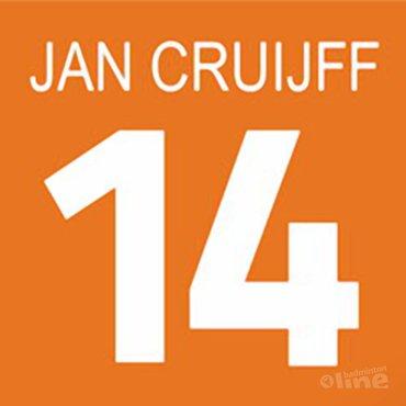Jan Cruijff: reactie nummer 14