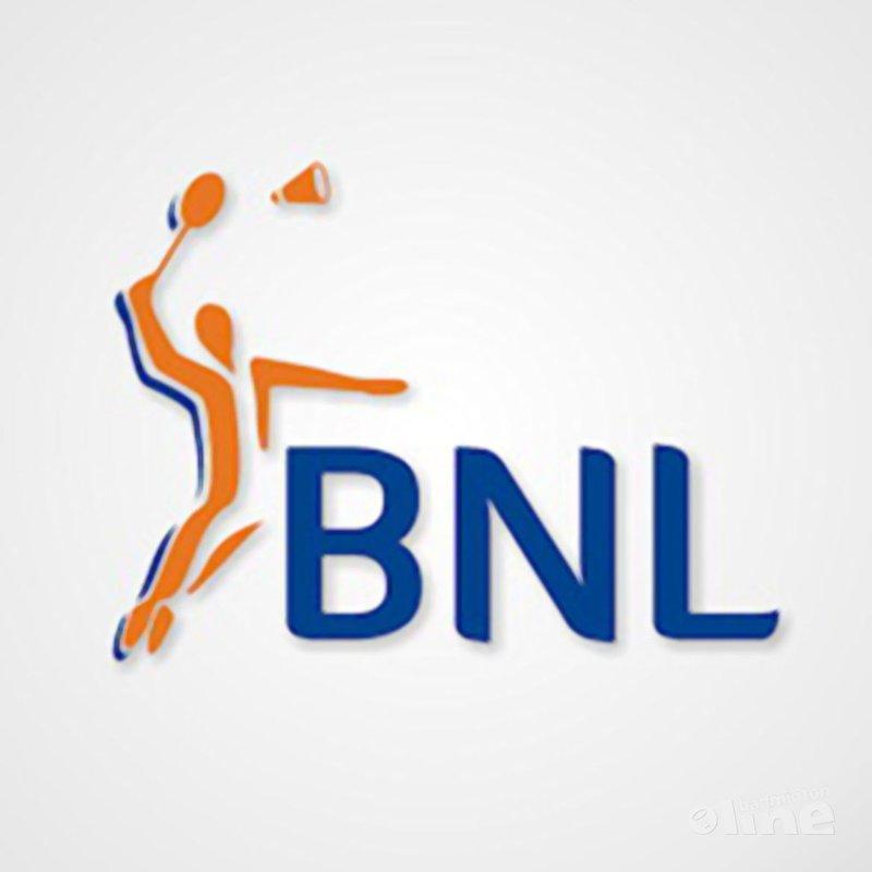Afkorting bondsnaam en toernooi.nl - Badminton Nederland