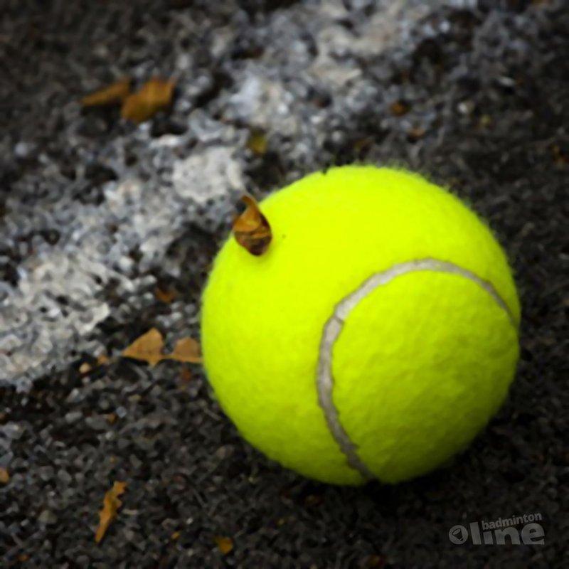 OS-kwalificatie eisen in tennis door voorzitter KNLTB minder zwaar - sxc.hu