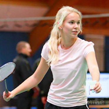 Dit weekend: Svenja én racketlon in Rotterdam!