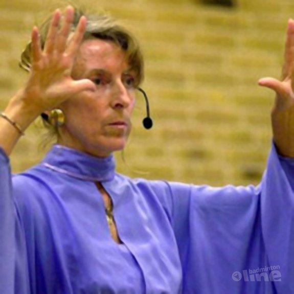 Nieuwe badmintonschool in Tiel - Stiching Nieuwe Openbaring
