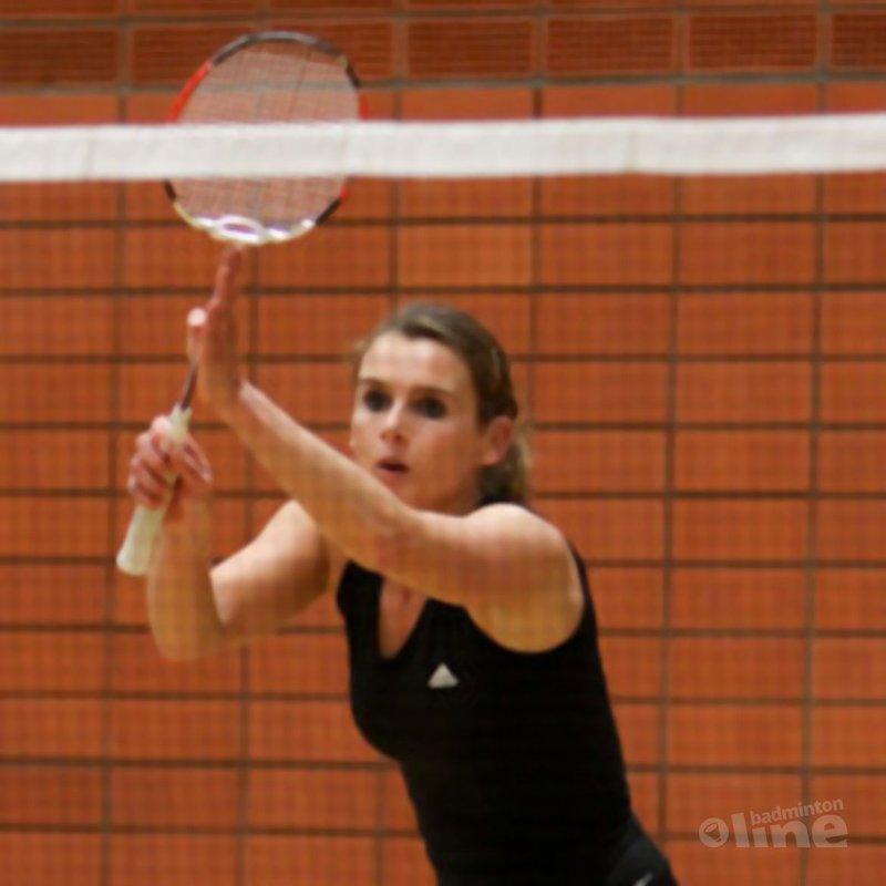 Bondsbestuur Badminton Nederland bijna rond - Alex van Zaanen